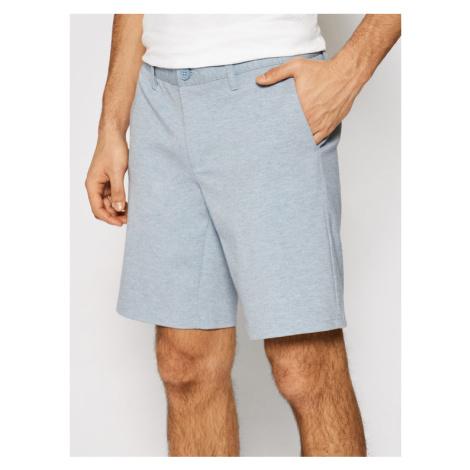 Only & Sons Szorty materiałowe Mark 22018669 Niebieski Regular Fit
