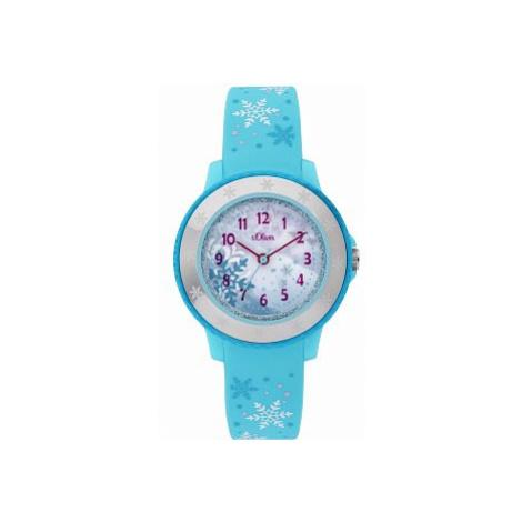 Zegarek dziecięcy s.Oliver SO-3913-PQ