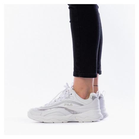 Buty damskie sneakersy Fila Ray F Wmn 1010879 93N