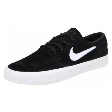 Nike SB Trampki niskie ' Janoski RM' czarny / biały