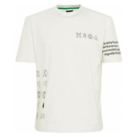 BOSS Koszulka 'TFree' biały Hugo Boss