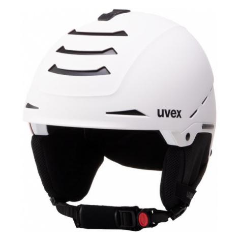 Uvex Kask narciarski Legend S5662462005 Biały