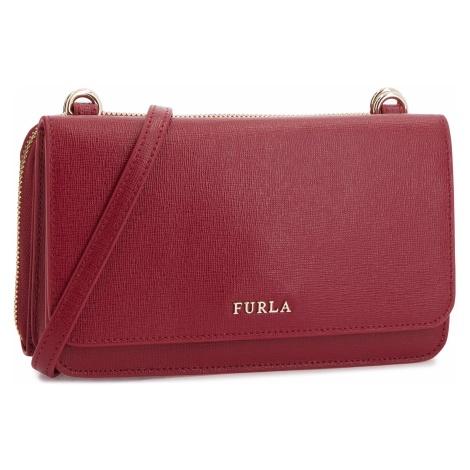 Torebka FURLA - Riva 984020 E EL40 B30 Ciliegia d