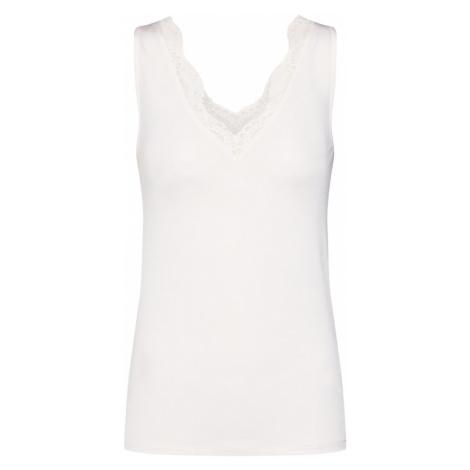 ONLY Top 'FEMME' biały