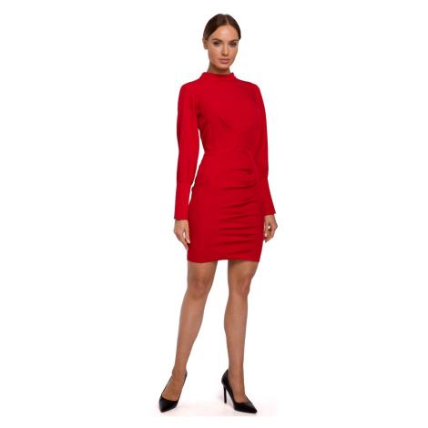 Wykonana z emocji sukienka kobiety M546 Made of Emotion