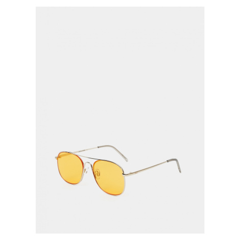 Jack & Jones Team Gold Sunglasses Jack & Jones