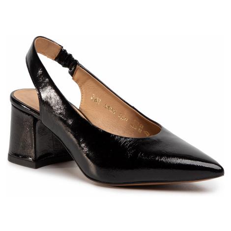 Sandały QUAZI - QZ-38-04-000730 101