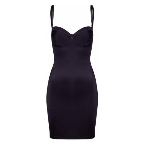 TRIUMPH Sukienka z gorsetem 'True Shape Sensation Bodydress' czarny