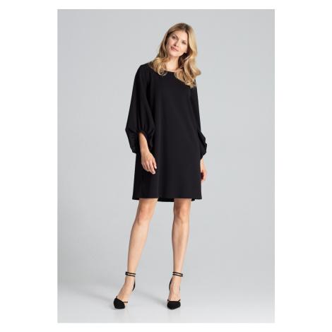 Sukienka kobiety Figl M693