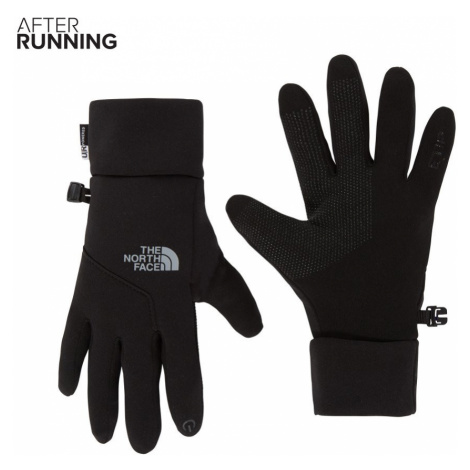Rękawiczki The North Face Etip Gloves W Czarne (T93KPPJK3)