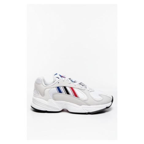 Buty adidas Yung-1 730 Crystal White/silver Metallic/core Black