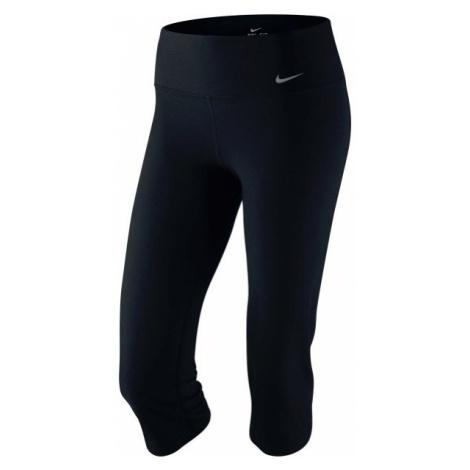 Nike LEGEND 2.0 SLM POLY CAPRI - Spodnie 3/4 damskie