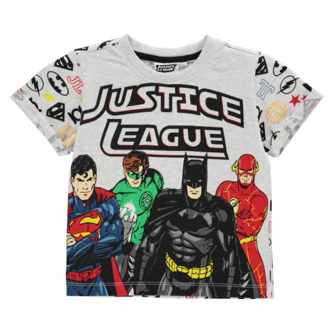 Boys' T-Shirt Character Short Sleeve