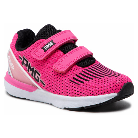 Sneakersy PRIMIGI - 7451444 Fuxia
