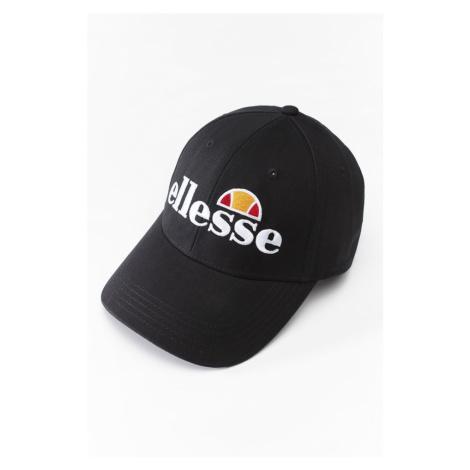 Czapka Ellesse Ragusa Cap Black