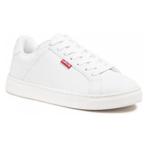 Levi's® Sneakersy 232327-795-51 Biały Levi´s