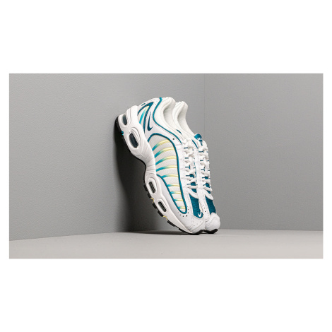 Nike W Air Max Tailwind IV White/ Green Abyss-Electric Green