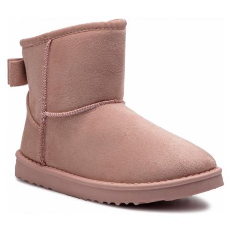 Buty JENNY FAIRY - WS1655-40 Pink