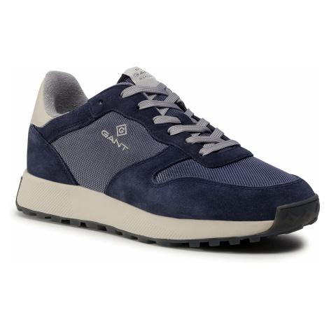 Sneakersy GANT - Garold 21633847 Marine G69