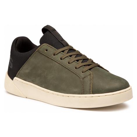 Sneakersy LEVI'S® - Mullet 231766-994-37 Dark Khaki Levi´s