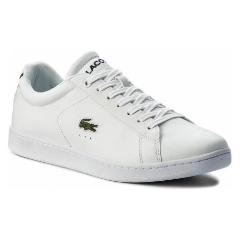 Sneakersy LACOSTE - Carnaby Evo Bl 1 Spm 7-33SPM1002001 Wht