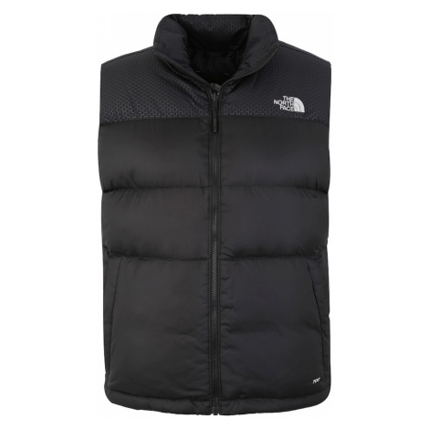 THE NORTH FACE Kamizelka sportowa 'Men's Nevero Down Vest' czarny
