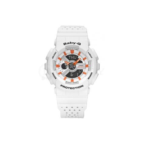 Dámské hodinky Casio BA-110PP-7A2