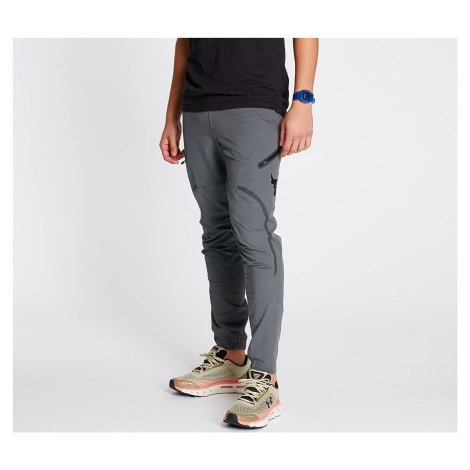 Under Armour Project Rock Utility Pants Pitch Gray/ Pitch Gray