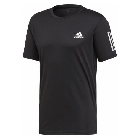 Koszulka adidas Polo 3-Stripes Club DU0859