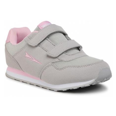 Sprandi Sneakersy CP23-5917(IV)DZ Szary