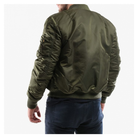 Kurtka męska Alpha Industries MA-1 VF 59 191118 257