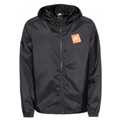 Nike Sportswear Kurtka przejściowa czarny