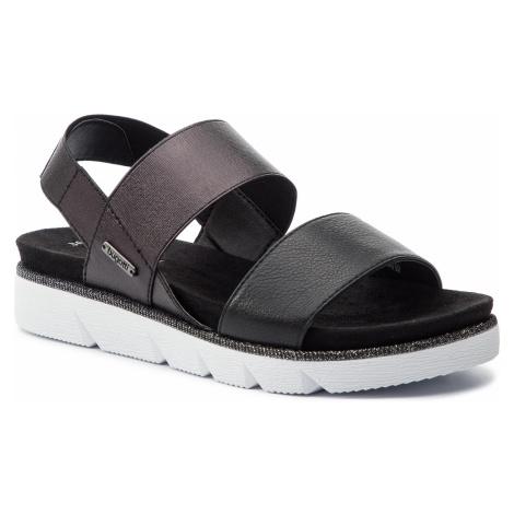 Sandały BUGATTI - 431-67380-5900-1000 Black