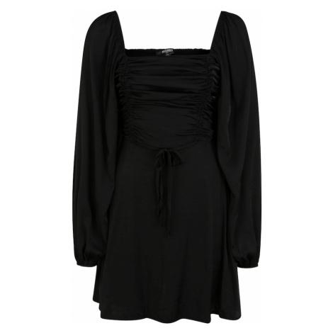 Missguided (Tall) Sukienka 'ALINE' czarny