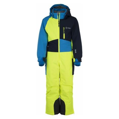 Children's ski overall Kilpi ASTRONAUT-JB