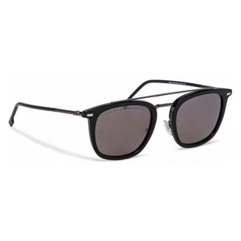 Boss Okulary przeciwsłoneczne 1178/S Czarny Hugo Boss
