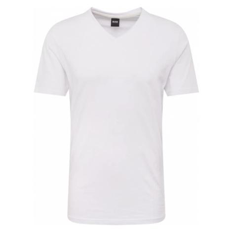 BOSS Koszulka 'Truth 10204207 01' biały Hugo Boss