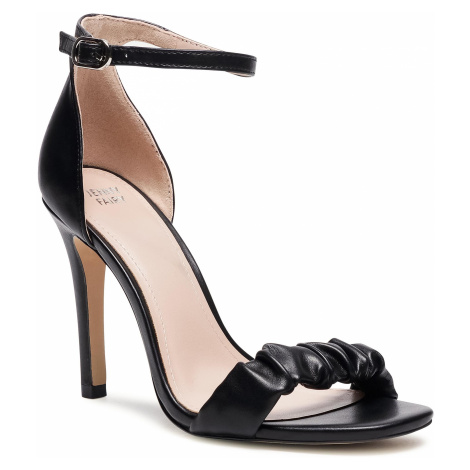 Sandały JENNY FAIRY - LS5260-08 Black