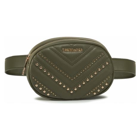 Saszetka nerka TRUSSARDI - Berlino Belt Bag 75B00996 G260