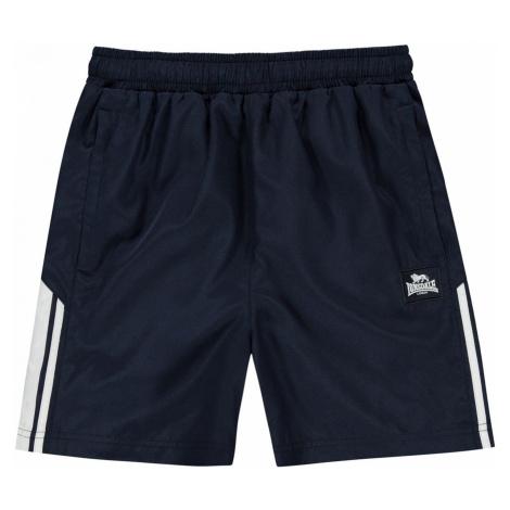 Junior Boys shorts Nike 2 stripe Lonsdale