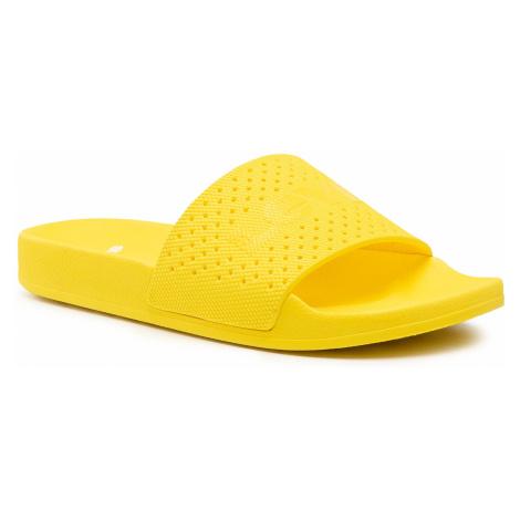 Klapki LEVI'S® - 233025-753-73 Yellow Levi´s