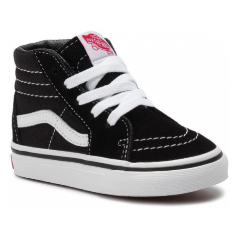 Vans Sneakersy Sk8-Hi VN0A3TFX6BT1 Czarny