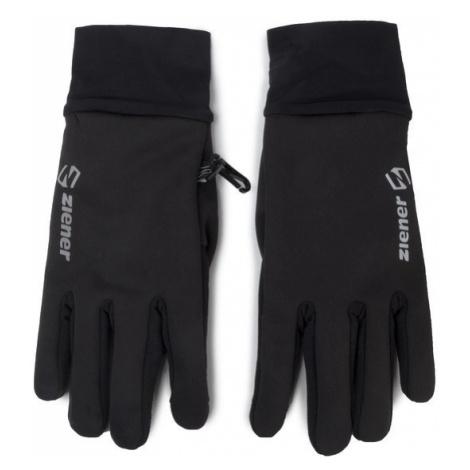 Ziener Rękawice narciarskie Ividuro Touch Glove Multisport 802037 Czarny