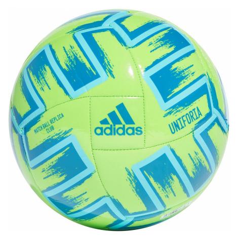 Piłka klubowa Adidas Football Uniforia