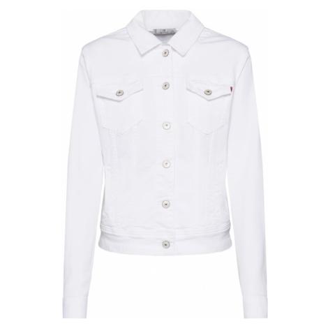 LTB Kurtka przejściowa 'Dean x Jacket' biały