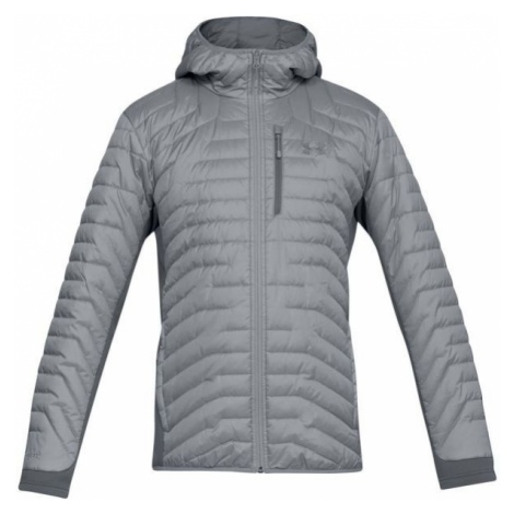 Under Armour UA CG REACTOR HYBRID JACKET - Kurtka do biegania męska