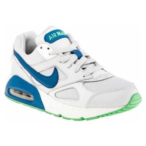 Nike AIR MAX IVO GS szary 3.5Y - Obuwie chłopięce