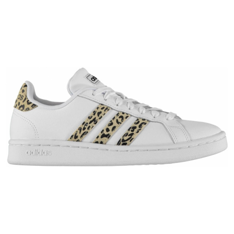 adidas Grand Court Womens  Trainers