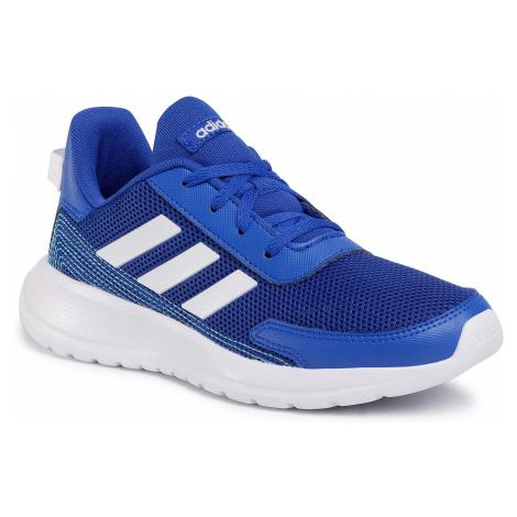 Buty adidas - Tensaur Run K EG4125 Royal Blue/Cloud White/Bright Cyan
