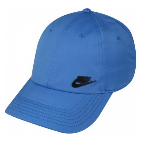 Nike Sportswear Czapka z daszkiem niebieski